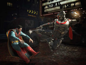 Injustice 2 image 9