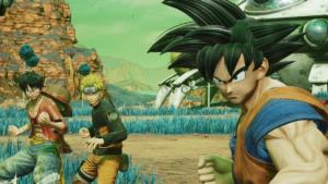 Jump Force image 5