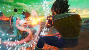 Jump Force image 9