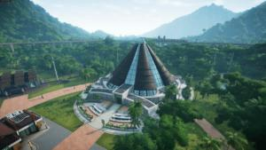 Jurassic World Evolution image 1