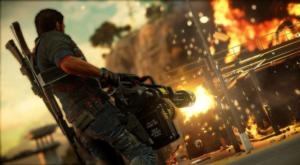 Just Cause 4 image 9
