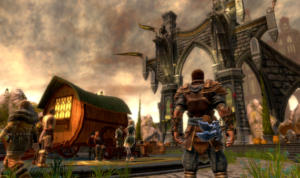 Kingdoms of Amalur Reckoning image 1