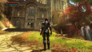 Kingdoms of Amalur Reckoning image 2