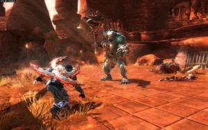 Kingdoms of Amalur Reckoning image 6