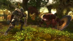 Kingdoms of Amalur Reckoning image 8