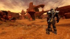 Kingdoms of Amalur Reckoning image 9