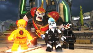 LEGO DC Super Villains image 3