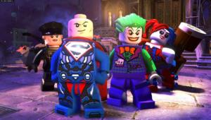 LEGO DC Super Villains image 5