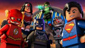 LEGO DC Super Villains image 6