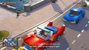 LEGO The Incredibles image 5