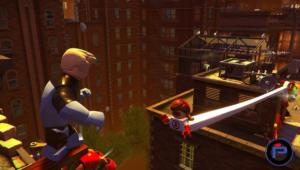 LEGO The Incredibles image 7
