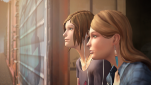 Life is Strange Before the Storm image 2