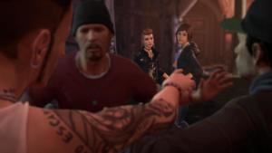 Life is Strange Before the Storm image 4