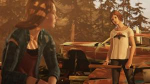 Life is Strange Before the Storm image 9