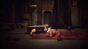 Little Nightmares image 2