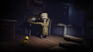 Little Nightmares image 5