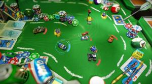Micro Machines World Series image 7