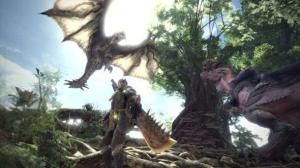 Monster Hunter World image 4