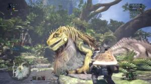 Monster Hunter World image 6