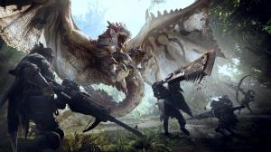Monster Hunter World image 8