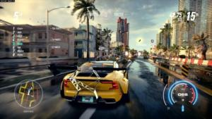 Need For Speed Heat image 1