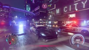 Need For Speed Heat image 2