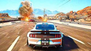 Need For Speed Payback image 2