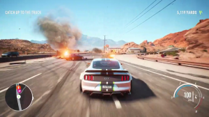 Need For Speed Payback image 4