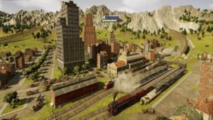 Railway Empire image 7
