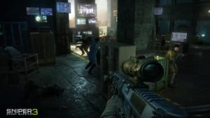 Sniper Ghost Warrior 3 image 2