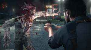 The Evil Within 2 image 1