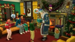 The Sims 4 Seasons image 1