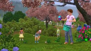 The Sims 4 Seasons image 5