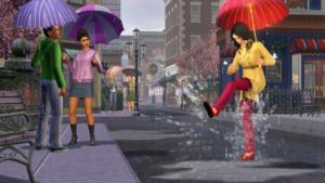 The Sims 4 Seasons image 9