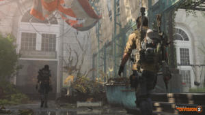Tom Clancy's The Division 2 image 3