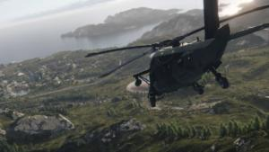 Tom Clancy's Ghost Recon Breakpoint image 4