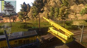 Train Mechanic Simulator 2017 image 2