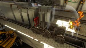 Train Mechanic Simulator 2017 image 5