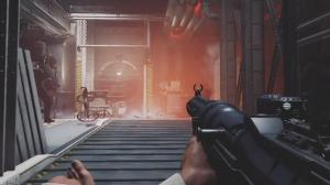 Wolfenstein 2 The new Colossus image 4