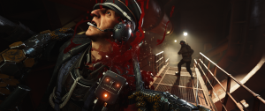 Wolfenstein 2 The new Colossus image 9