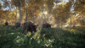 the Hunter Call of the Wild image 3