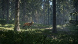 the Hunter Call of the Wild image 5
